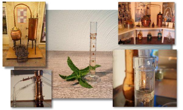 Destillations-Workshop I